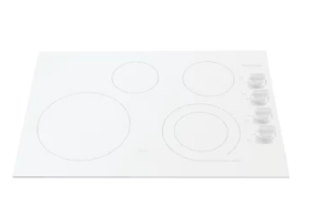 "Frigidaire FGEC3045KW 30"" Electric Cooktop"