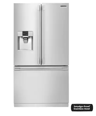 Frigidaire FPBS2777RF 27.8 Cu. Ft. French Door Fridge