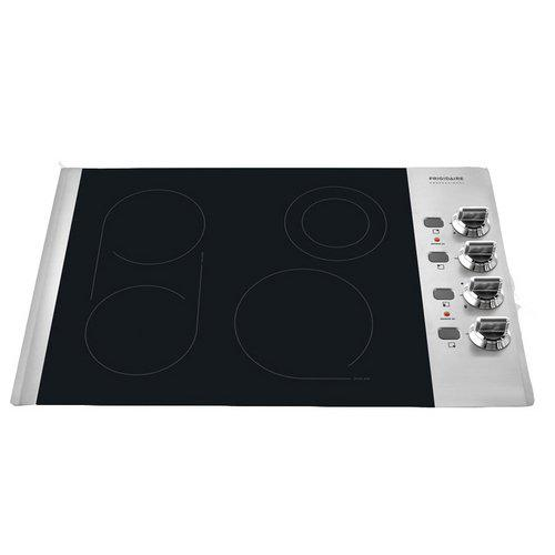 Frigidaire FPEC3085KS Electric Cooktop