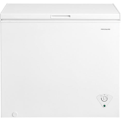 Frigidaire FFFC07M1TW 7 Cu. Ft. Chest Freezer