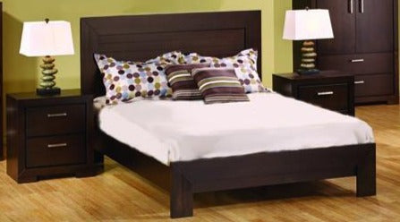 Ideal 2154 Bedroom Set