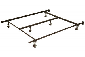 Julien-Beaudoin 600B-XL Bedframes