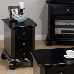 Jofran 038-7 Chairside Table