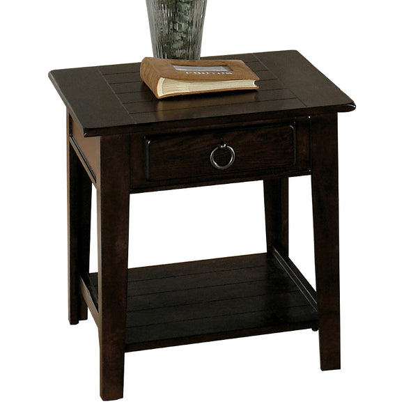 Jofran 081 End Table