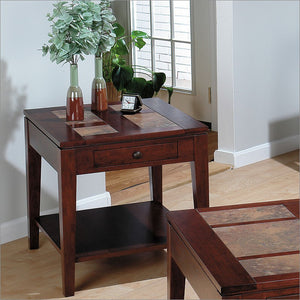 Jofran 711-3 End Table