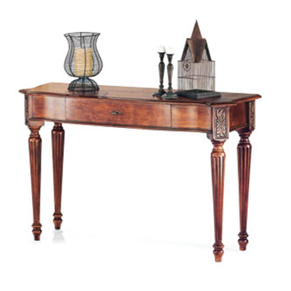 Magnussen 13811 Rectangle Sofa Table