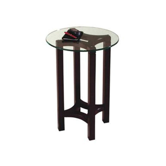 Magnussen T1020 Round Accent Table