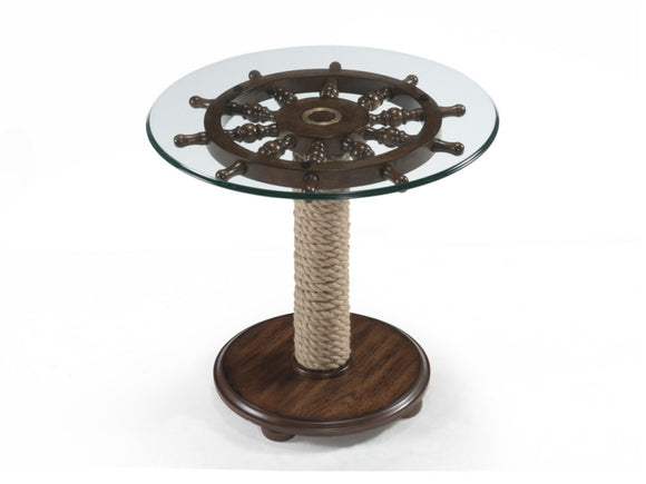 Magnussen T2214-35 Accent Table