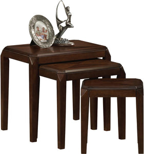 Monarch 1944 3pc Nesting Tables