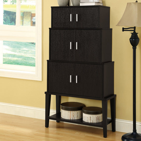 Monarch 2547 Stacking Storage Cabinet