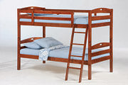 Night & Day Seasame Bunk Bed & Accessories