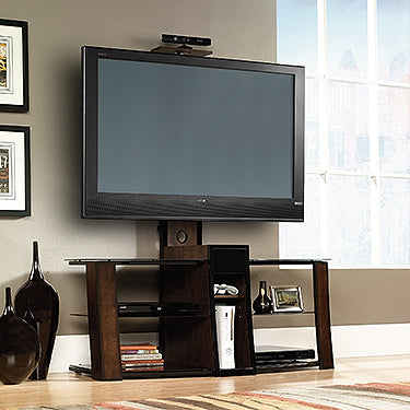 Sauder 413802 Entertainment Console