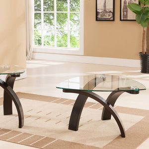 Worldwide Saturn 407 Coffee & End Tables