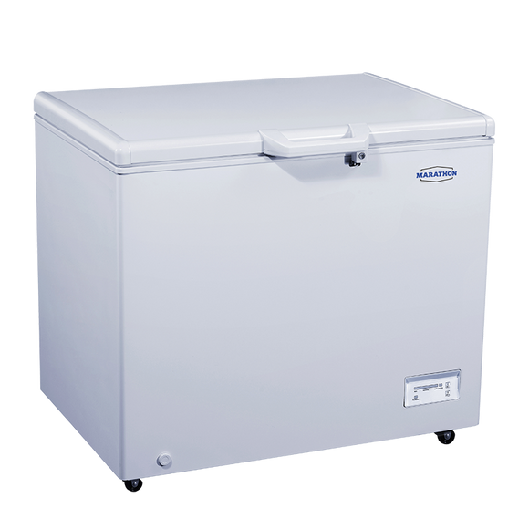 Marathon 9 Cu. Ft. MCF89W Chest Freezer
