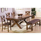 Worldwide 462 Nashville Dining Set