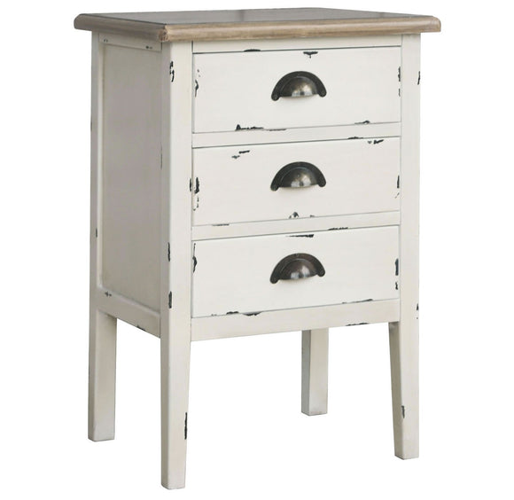 Worldwide 501-734 Accent Table