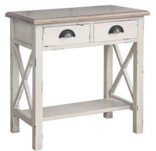 Worldwide 502-734 Amelia Console Table