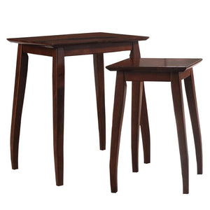 Worldwide 513-799 2pc Nesting Tables