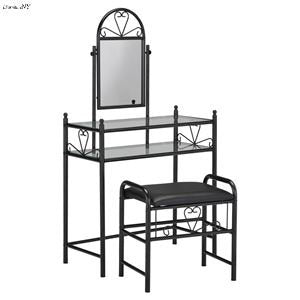 Worldwide 553-870 2 Pc Vanity Set