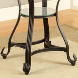 Worldwide Waverly 827 End Table
