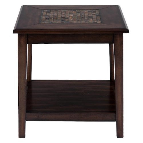 Jofran 698-3 End Table