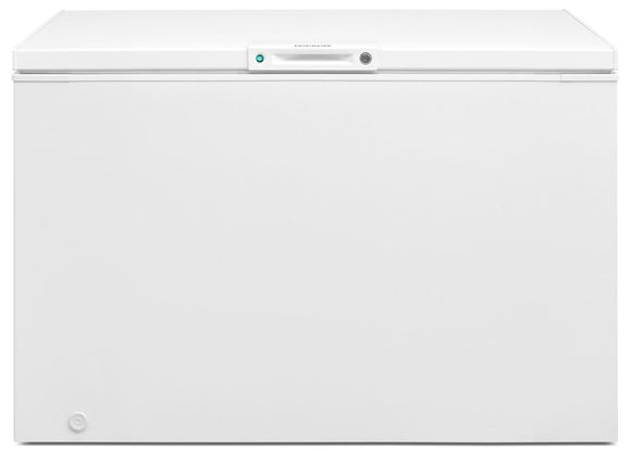 Frigidaire FFFC13M4TW 12.8 Cu. Ft. Chest Freezer