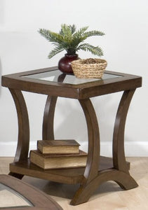 Jofran 094-3 End Table