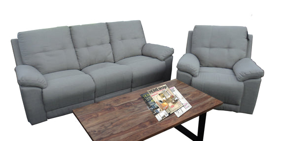 Decor Rest Phoenix Reclining Living Set