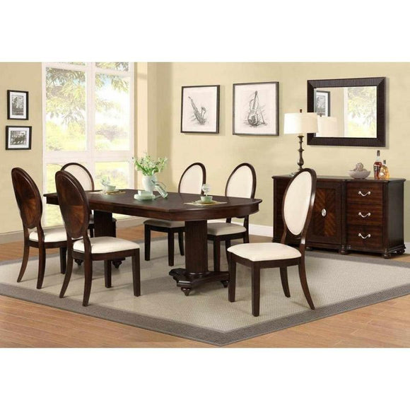 Titus T3050 Dining Table