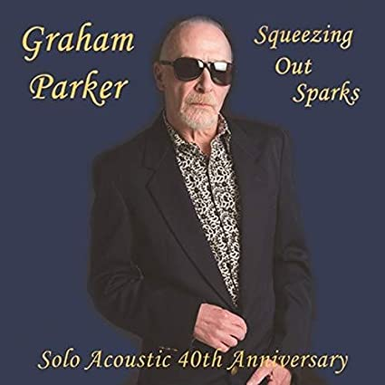Squeezing Out Sparks Acoustic (CD, LP)