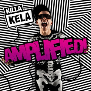 Amplified! (CD)