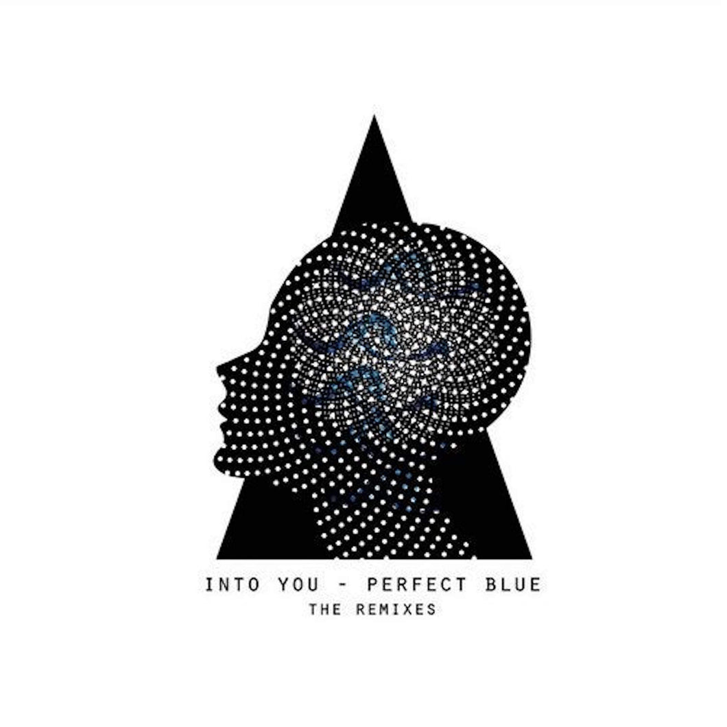 Into You - The Perfect Blue (Remixes) 7