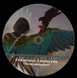 Remembrance/Never Too Far | Francesca Lombardo