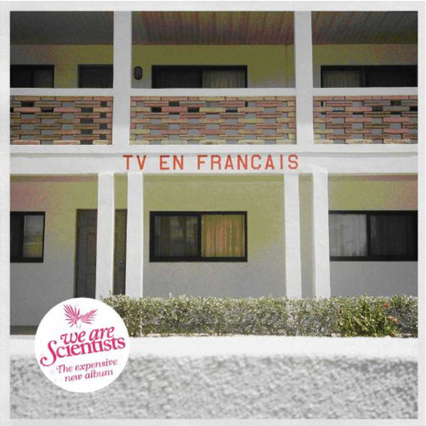 TV en Francais (CD,LP)