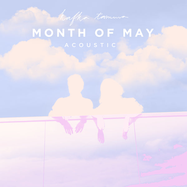 Month of May [Acoustic] (Digital)