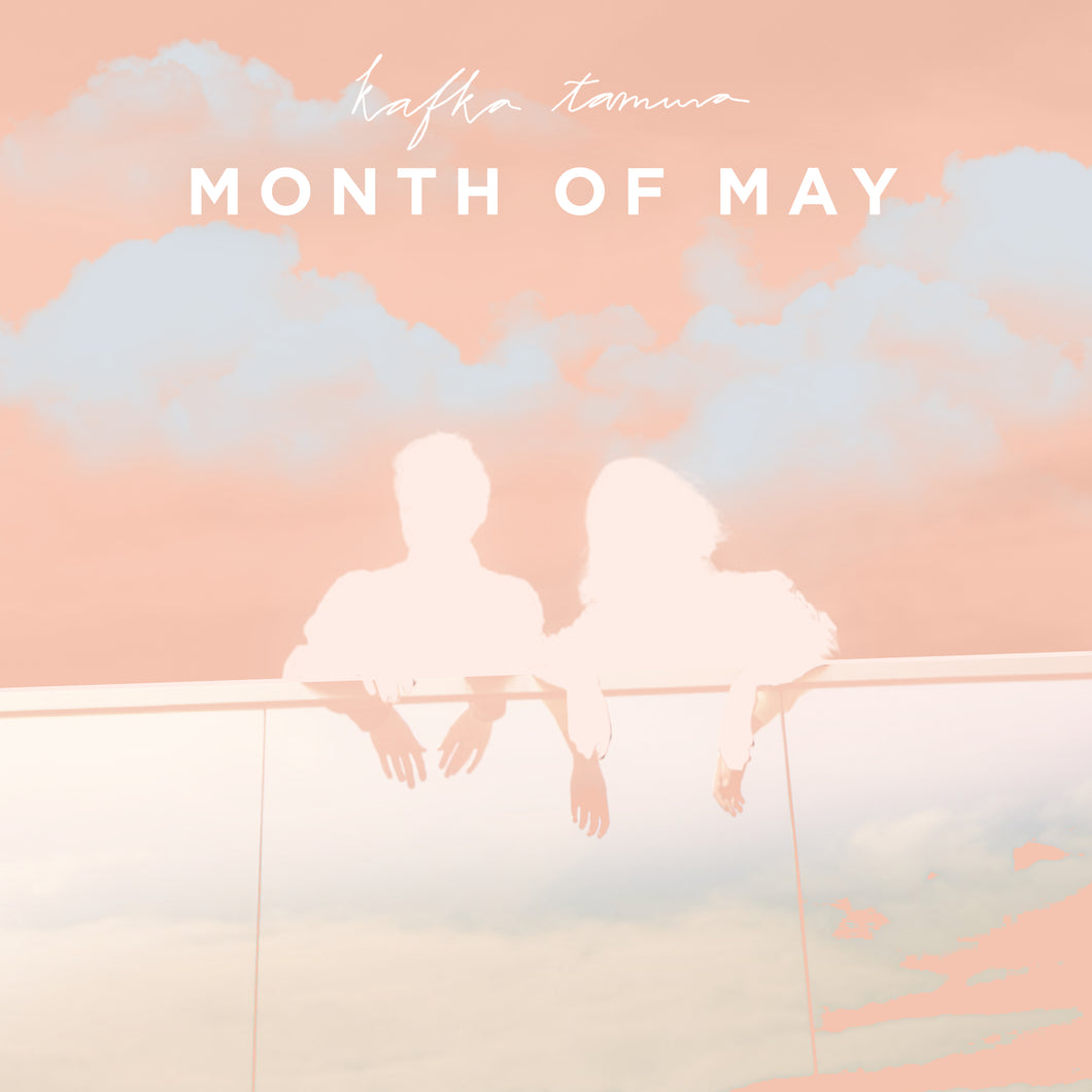 Month of May (Digital)