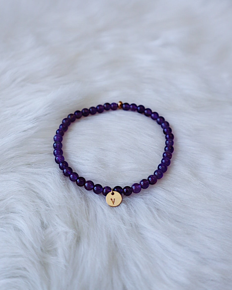 Amethyst with