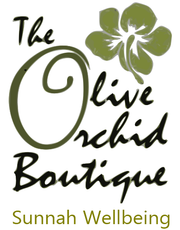 The Olive Orchid Boutique