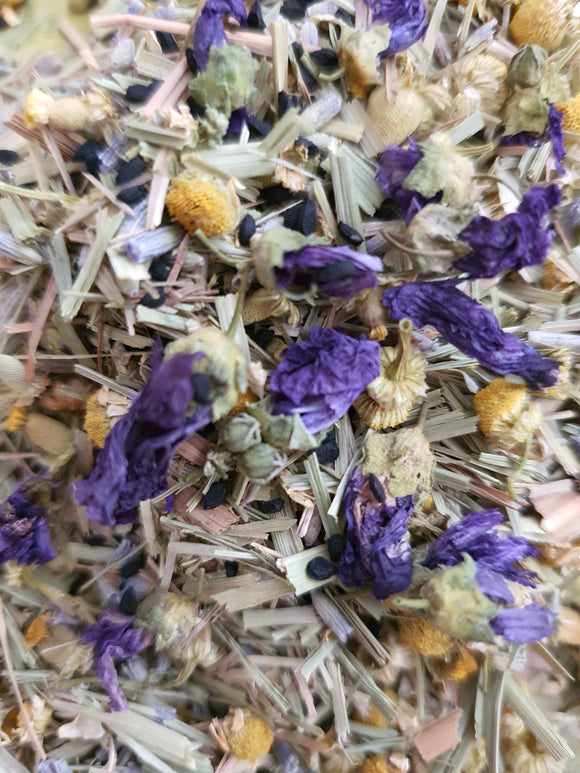 'Wellness Fields' Herbal Tea