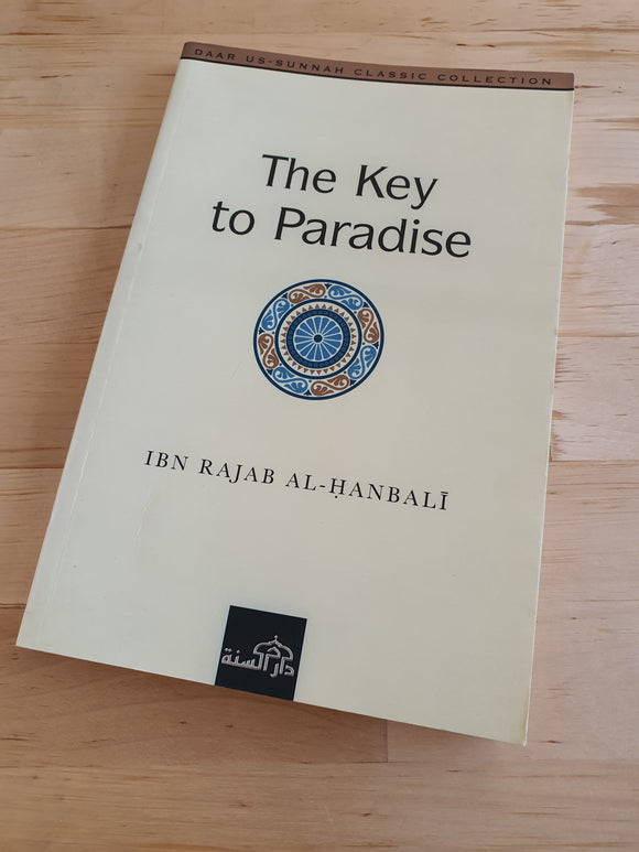 The Key to Paradise