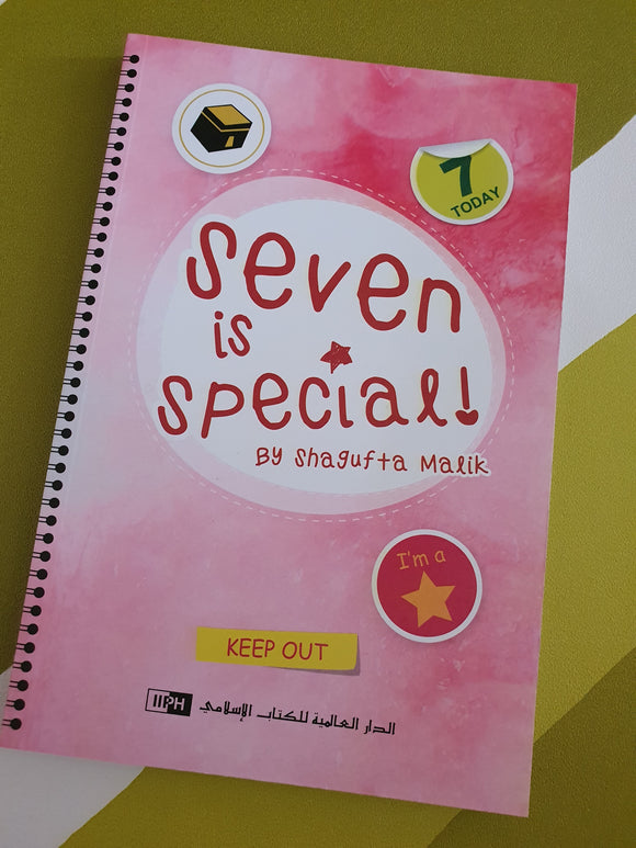Seven is Special