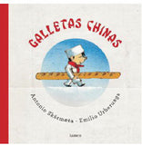 Galletas Chinas
