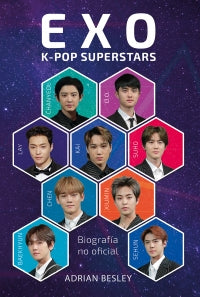 EXO K - Pop Superstars