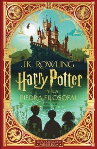 Harry Potter y la Piedra Filosofal Ed. Pop-uP