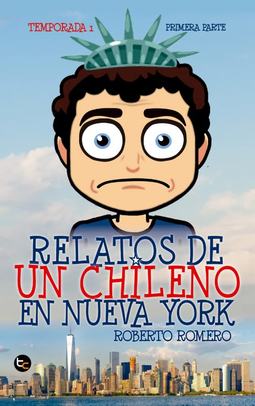 Relatos de un Chileno en Nueva York