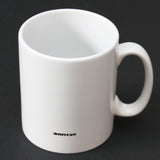 BANKSY NO BALL GAMES MUG