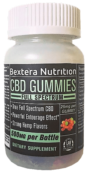 CBD Edibles and CBD Gummies