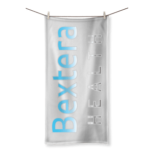Bextera Health Sublimation All Over Towel - Bextera Nutrition