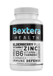 Elderberry Immune Defense by Bextera Health - Bextera Nutrition