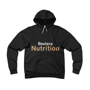Unisex Sponge Fleece Pullover Hoodie - in 4 great colors! - Bextera Nutrition